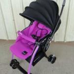 Photo of BS S-606RH CitiLite in Purple