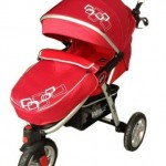 Photo of BS S-901 in Red