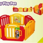 Photo of Baby Play Pen