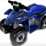 Photo of ATV Yamaha 1608