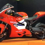 Photo of Moto GP KXD